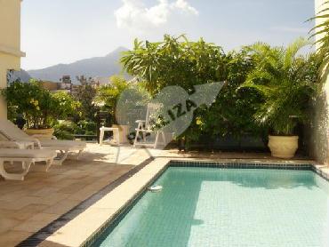FOTO2 - Cobertura 4 quartos à venda Barra da Tijuca, Rio de Janeiro - R$ 4.880.000 - B51734 - 3