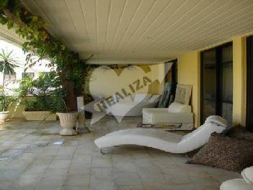 FOTO7 - Cobertura 4 quartos à venda Barra da Tijuca, Rio de Janeiro - R$ 4.880.000 - B51734 - 8