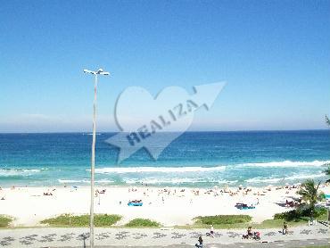 FOTO1 - Cobertura 3 quartos à venda Barra da Tijuca, Rio de Janeiro - R$ 4.200.000 - B51767 - 1