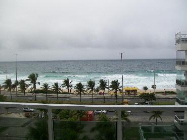 FOTO1 - Cobertura 4 quartos para venda e aluguel Barra da Tijuca, Rio de Janeiro - R$ 4.200.000 - B51780 - 1