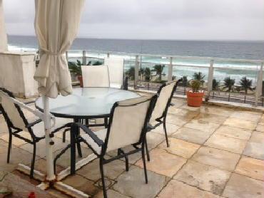 FOTO6 - Cobertura 4 quartos para venda e aluguel Barra da Tijuca, Rio de Janeiro - R$ 4.200.000 - B51780 - 7