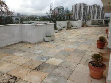 FOTO7 - Cobertura 4 quartos para venda e aluguel Barra da Tijuca, Rio de Janeiro - R$ 4.200.000 - B51780 - 8