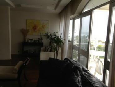 FOTO9 - Cobertura 4 quartos para venda e aluguel Barra da Tijuca, Rio de Janeiro - R$ 4.200.000 - B51780 - 10