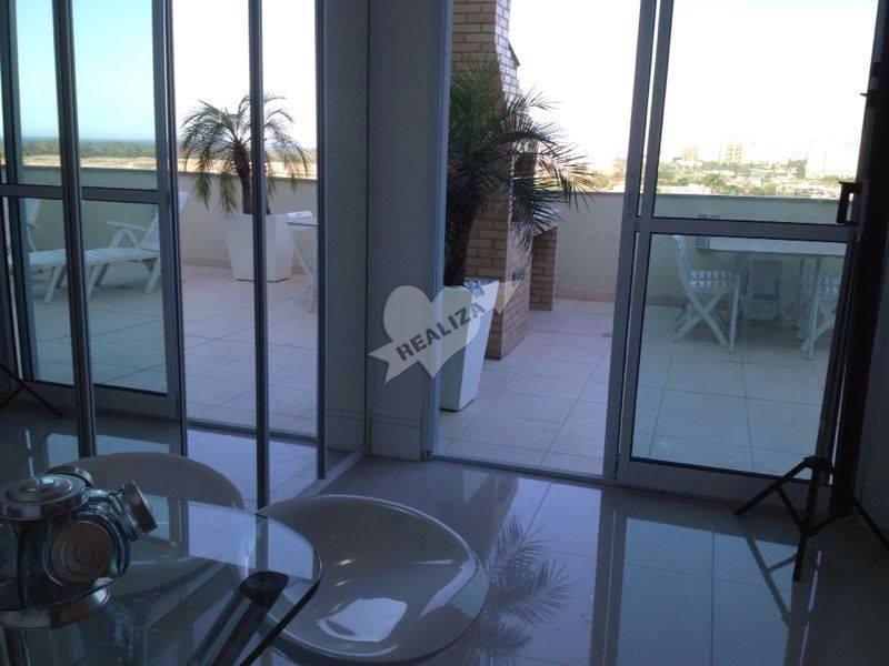 FOTO10 - Cobertura 3 quartos à venda Barra da Tijuca, Rio de Janeiro - R$ 1.700.000 - B51803 - 11