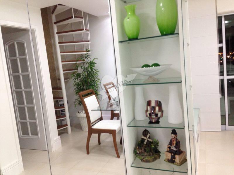 FOTO13 - Cobertura 3 quartos à venda Barra da Tijuca, Rio de Janeiro - R$ 1.700.000 - B51803 - 14
