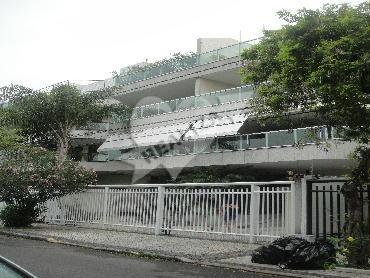 FOTO1 - Cobertura 2 quartos à venda Recreio dos Bandeirantes, Rio de Janeiro - R$ 1.400.000 - B51855 - 1
