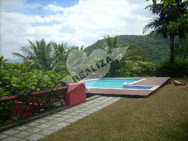 FOTO3 - Casa 5 quartos à venda Barra da Tijuca, Rio de Janeiro - R$ 4.500.000 - B61917 - 4