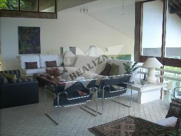 FOTO4 - Casa 5 quartos à venda Barra da Tijuca, Rio de Janeiro - R$ 4.500.000 - B61917 - 5