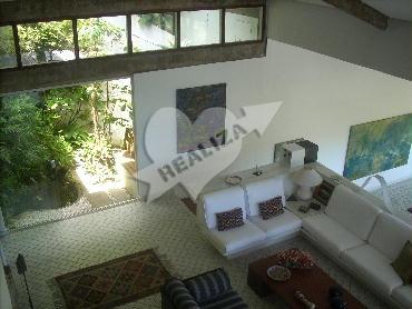 FOTO6 - Casa 5 quartos à venda Barra da Tijuca, Rio de Janeiro - R$ 4.500.000 - B61917 - 7