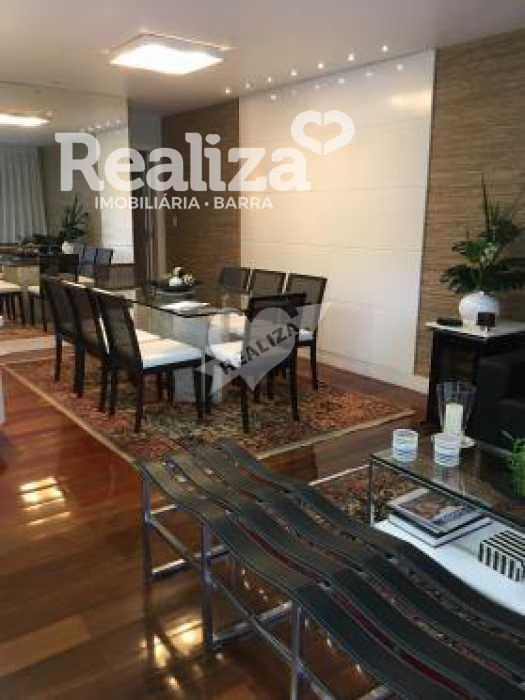thumbnail_a7126995e57142f08f28 - Apartamento 4 quartos à venda Jardim Oceanico, Rio de Janeiro - R$ 2.200.000 - BTAP40018 - 1