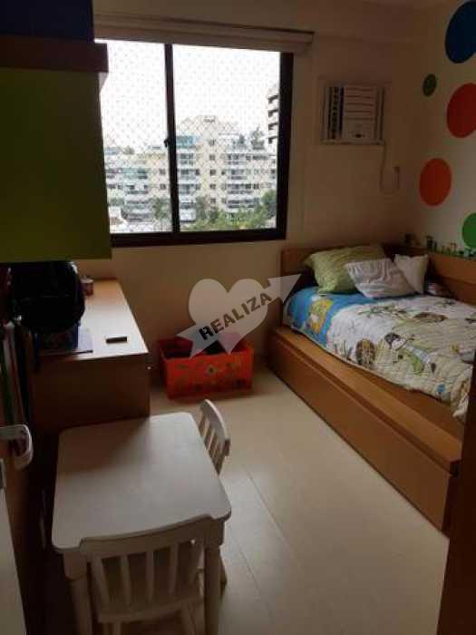 thumbnail_973731004649345 - Apartamento À Venda no Condomínio ROYAL - Barra da Tijuca - Rio de Janeiro - RJ - BTAP40021 - 12