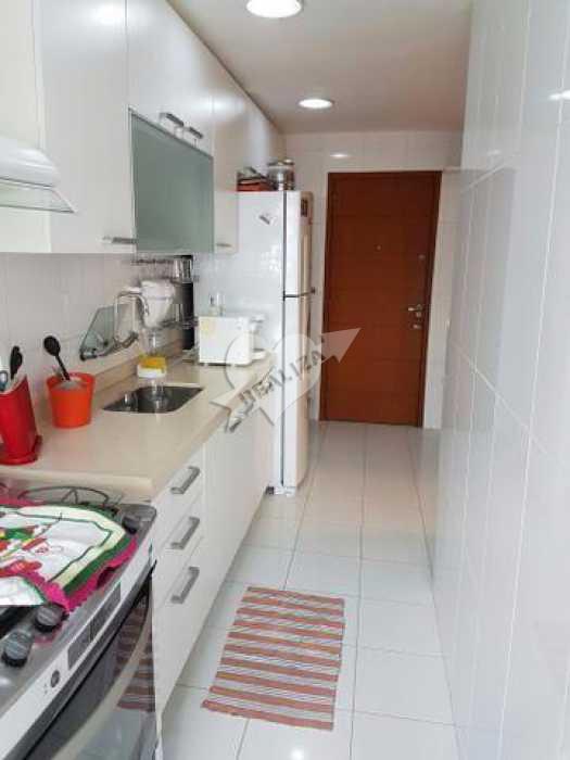thumbnail_977731007833062 - Apartamento À Venda no Condomínio ROYAL - Barra da Tijuca - Rio de Janeiro - RJ - BTAP40021 - 16