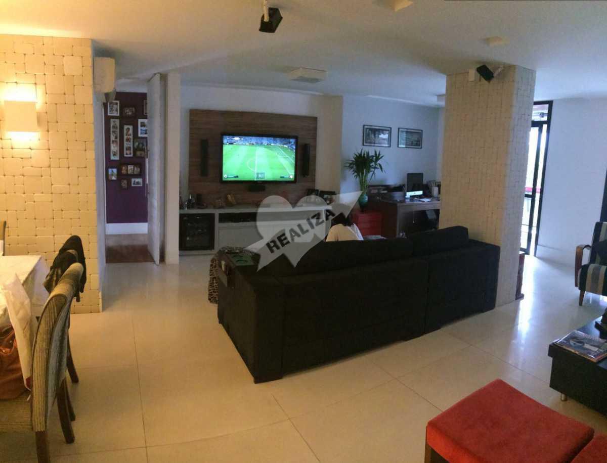 IMG-20170421-WA0009 - Apartamento À Venda no Condomínio VARANDAS DO ATLANTICO - Barra da Tijuca - Rio de Janeiro - RJ - BTAP40034 - 1