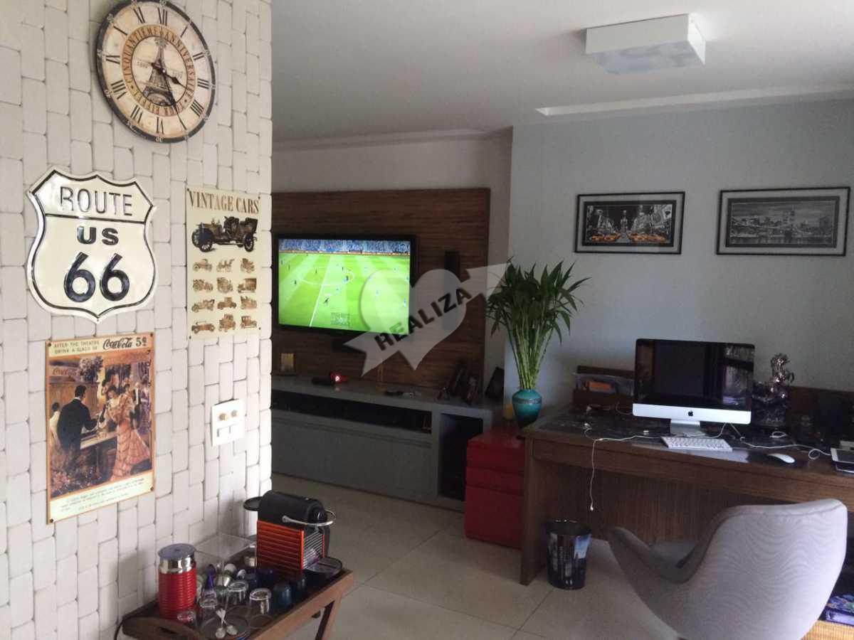 IMG-20170421-WA0013 - Apartamento À Venda no Condomínio VARANDAS DO ATLANTICO - Barra da Tijuca - Rio de Janeiro - RJ - BTAP40034 - 3