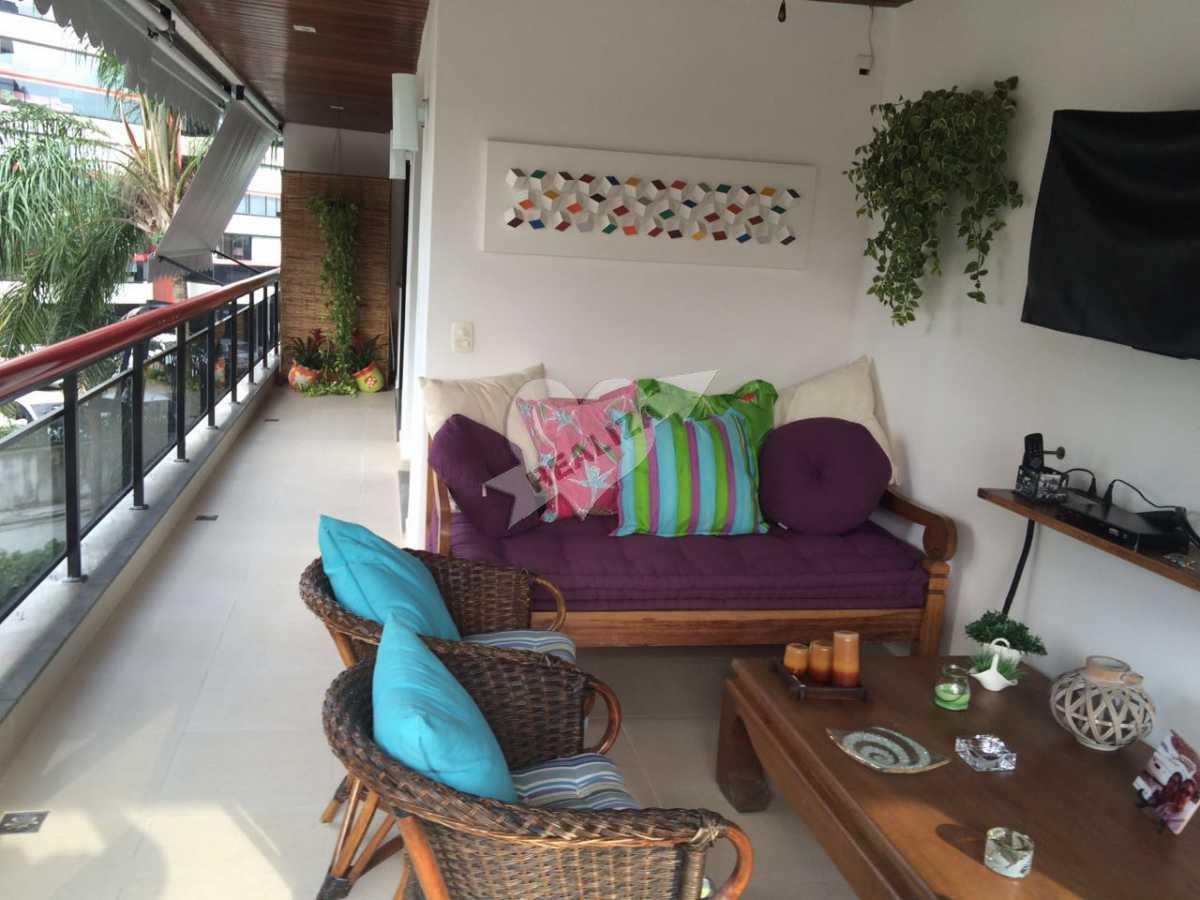 IMG-20170421-WA0014 - Apartamento À Venda no Condomínio VARANDAS DO ATLANTICO - Barra da Tijuca - Rio de Janeiro - RJ - BTAP40034 - 6