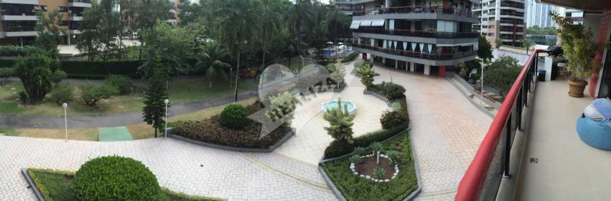 IMG-20170421-WA0025 - Apartamento À Venda no Condomínio VARANDAS DO ATLANTICO - Barra da Tijuca - Rio de Janeiro - RJ - BTAP40034 - 22