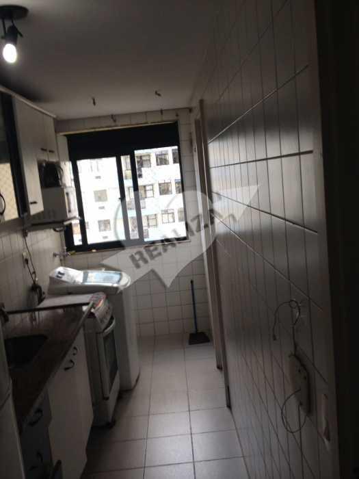 IMG-20170822-WA0039 - Apartamento Condomínio SEA COAST, Recreio dos Bandeirantes,Rio de Janeiro,RJ À Venda,3 Quartos,80m² - BTAP30057 - 13