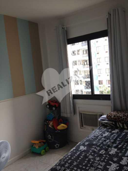 IMG-20170822-WA0057 - Apartamento Condomínio SEA COAST, Recreio dos Bandeirantes,Rio de Janeiro,RJ À Venda,3 Quartos,80m² - BTAP30057 - 6