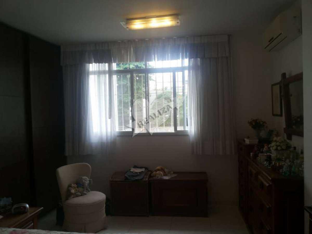 19 - Suite - Apartamento À Venda no Condomínio JARDIM OCEÂNICO - Barra da Tijuca - Rio de Janeiro - RJ - BTAP30059 - 8