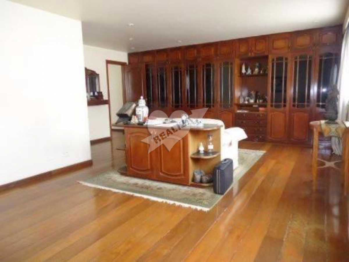 063728034566872 - Cobertura À Venda no Condomínio JARDIM OCEÂNICO - Barra da Tijuca - Rio de Janeiro - RJ - BTCO40014 - 13