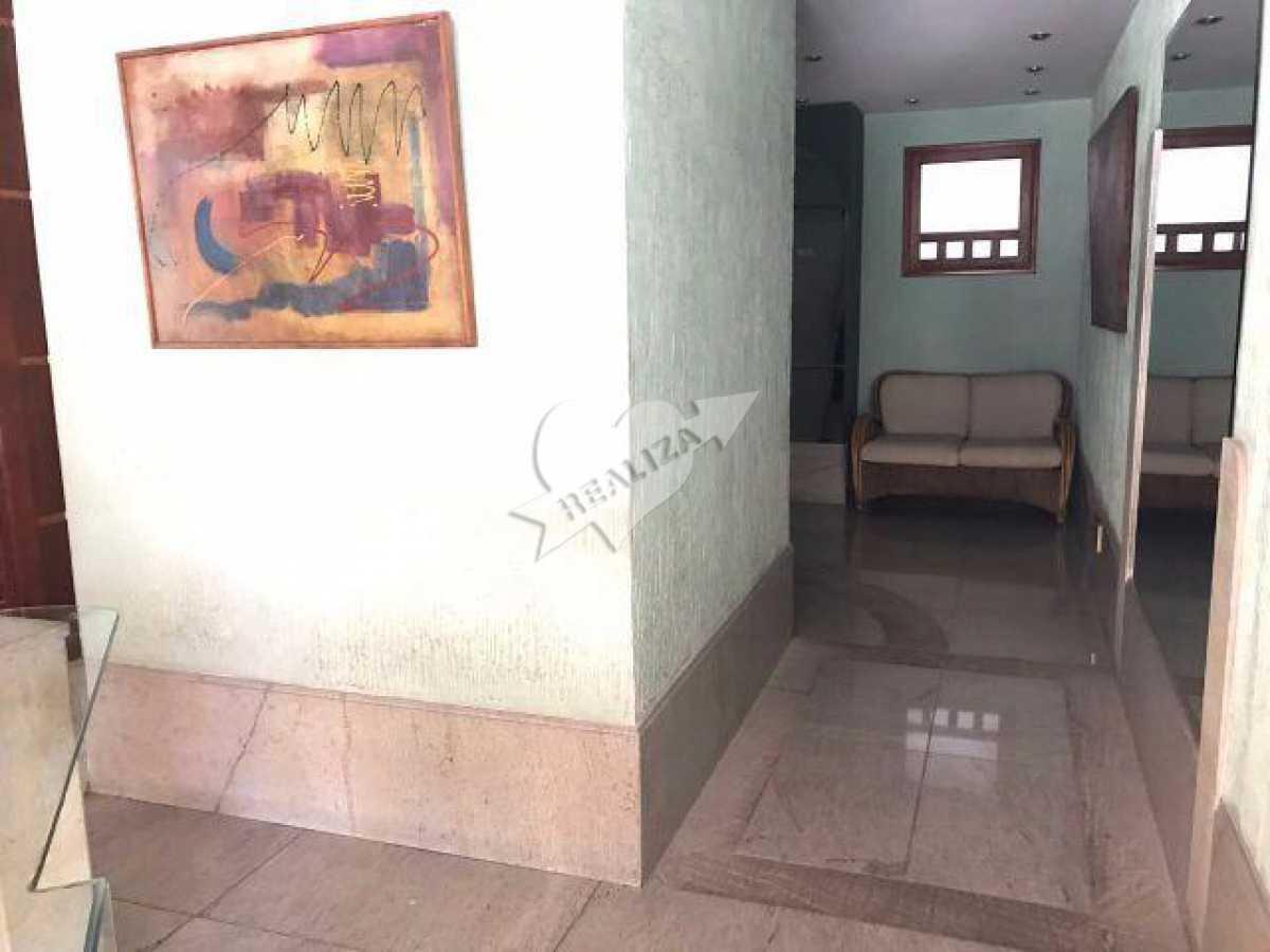 067728033428092 - Cobertura À Venda no Condomínio JARDIM OCEÂNICO - Barra da Tijuca - Rio de Janeiro - RJ - BTCO40014 - 16