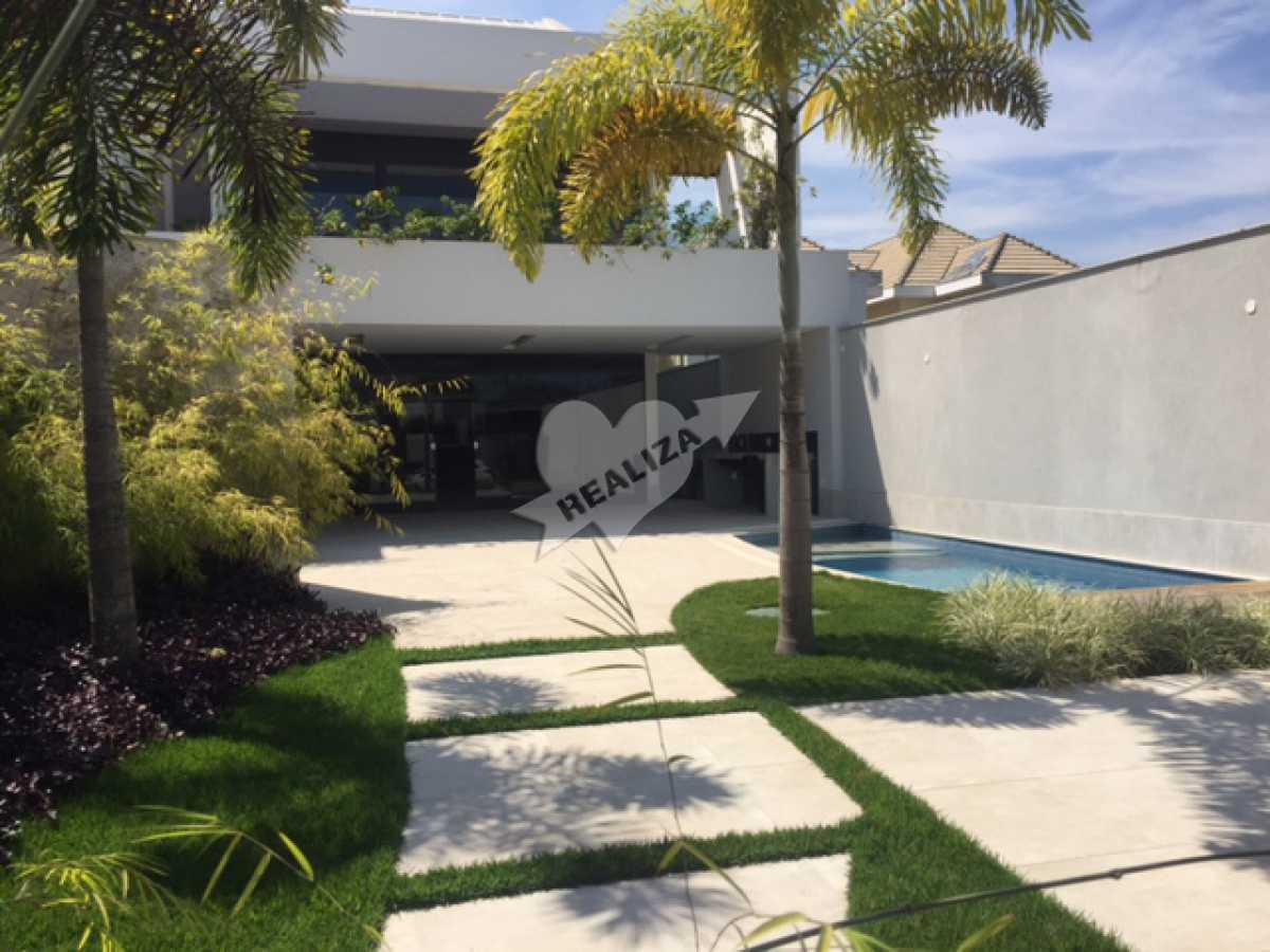 IMG_5624 - Casa em Condomínio 4 quartos à venda Barra da Tijuca, Rio de Janeiro - R$ 2.900.000 - BTCN40054 - 1