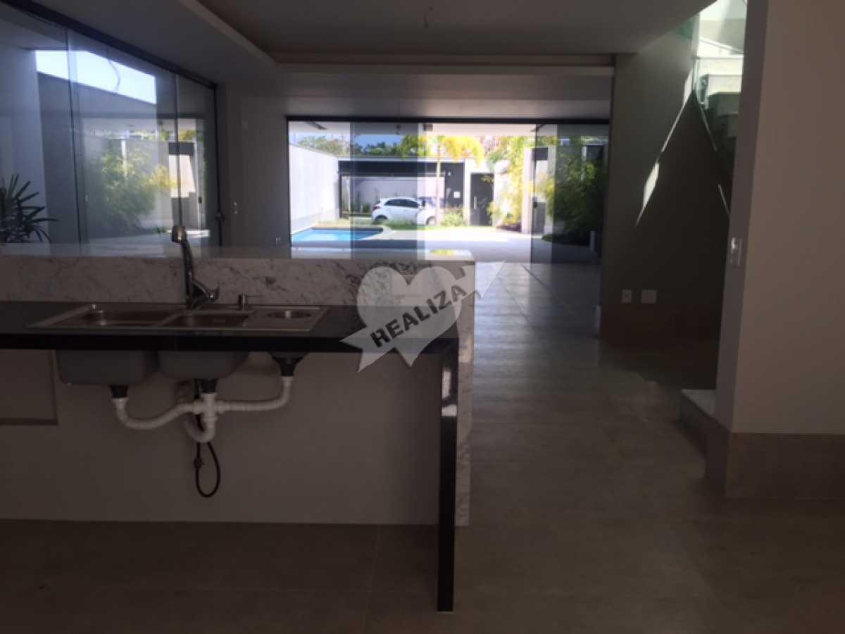 IMG_5631 - Casa em Condomínio 4 quartos à venda Barra da Tijuca, Rio de Janeiro - R$ 2.900.000 - BTCN40054 - 9