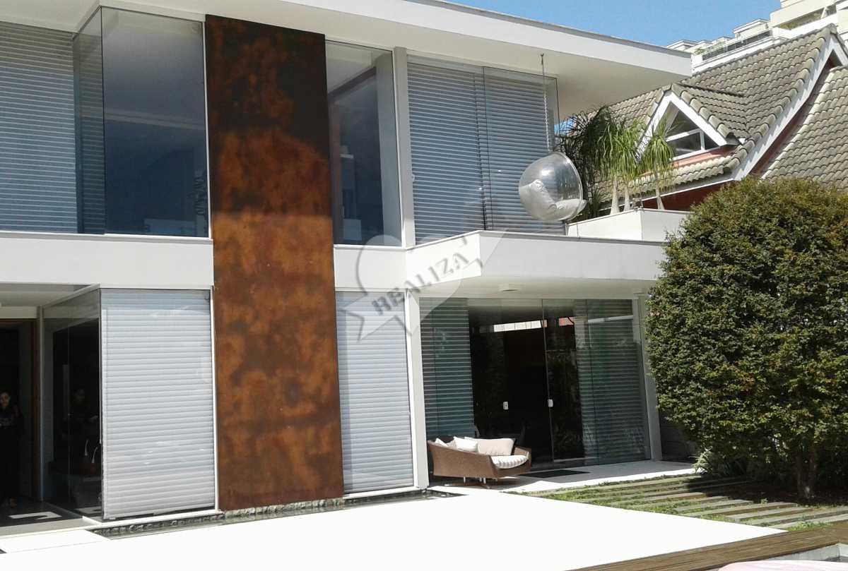 20170913_100954-1 - Casa em Condomínio 5 quartos à venda Barra da Tijuca, Rio de Janeiro - R$ 4.500.000 - BTCN50028 - 1