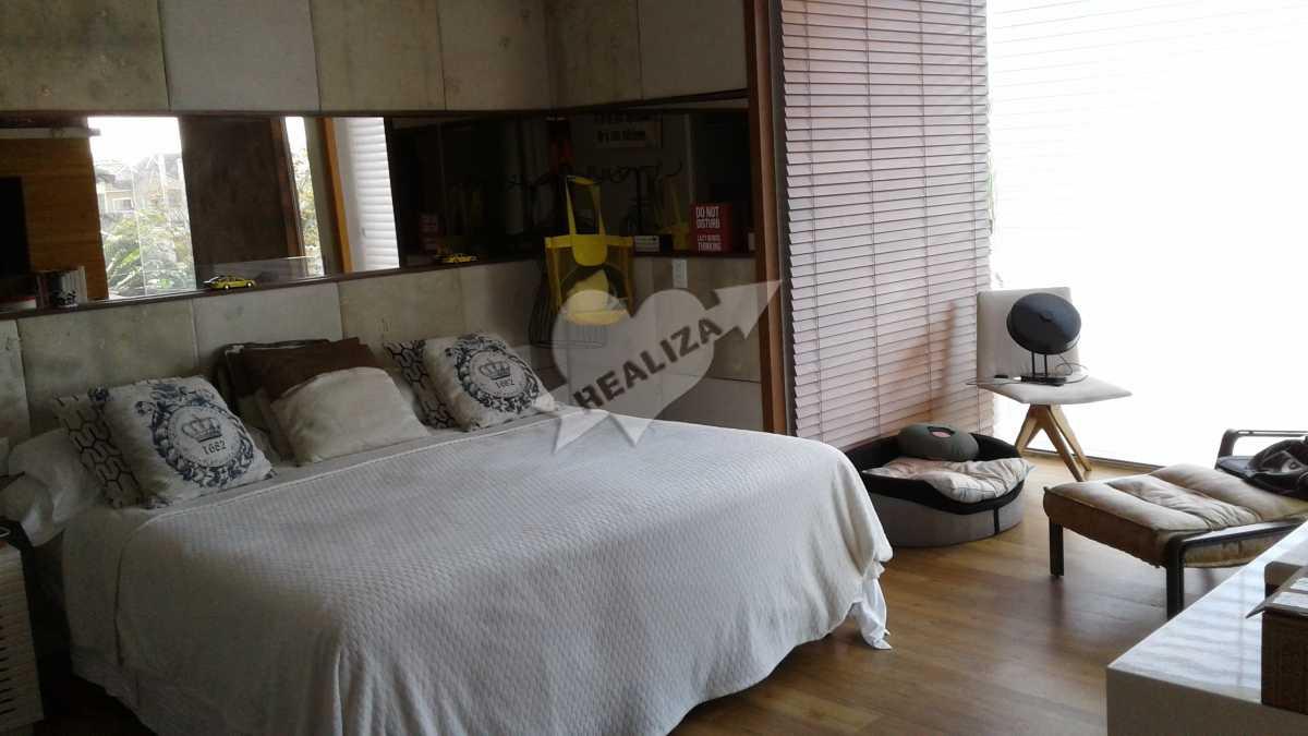 20170913_102224 - Casa em Condomínio 5 quartos à venda Barra da Tijuca, Rio de Janeiro - R$ 4.500.000 - BTCN50028 - 14