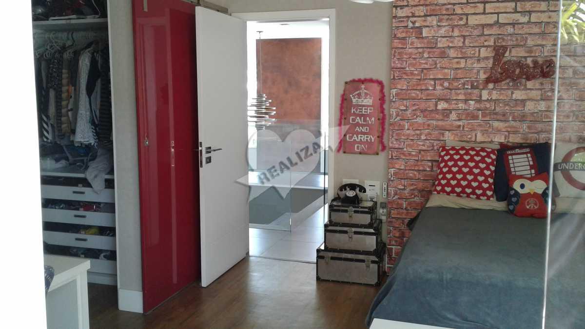 20170913_102505 - Casa em Condomínio 5 quartos à venda Barra da Tijuca, Rio de Janeiro - R$ 4.500.000 - BTCN50028 - 20