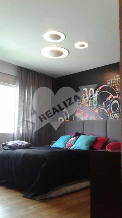 20170913_102805 - Casa em Condomínio 5 quartos à venda Barra da Tijuca, Rio de Janeiro - R$ 4.500.000 - BTCN50028 - 23