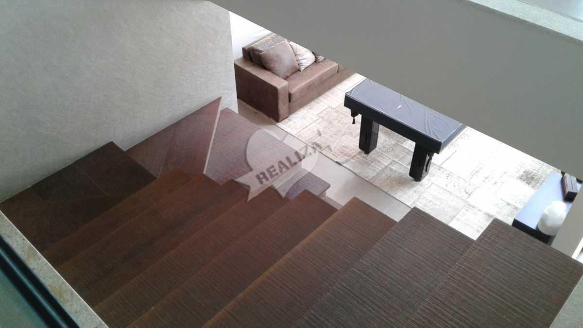 20170913_102828 1 - Casa em Condomínio 5 quartos à venda Barra da Tijuca, Rio de Janeiro - R$ 4.500.000 - BTCN50028 - 13