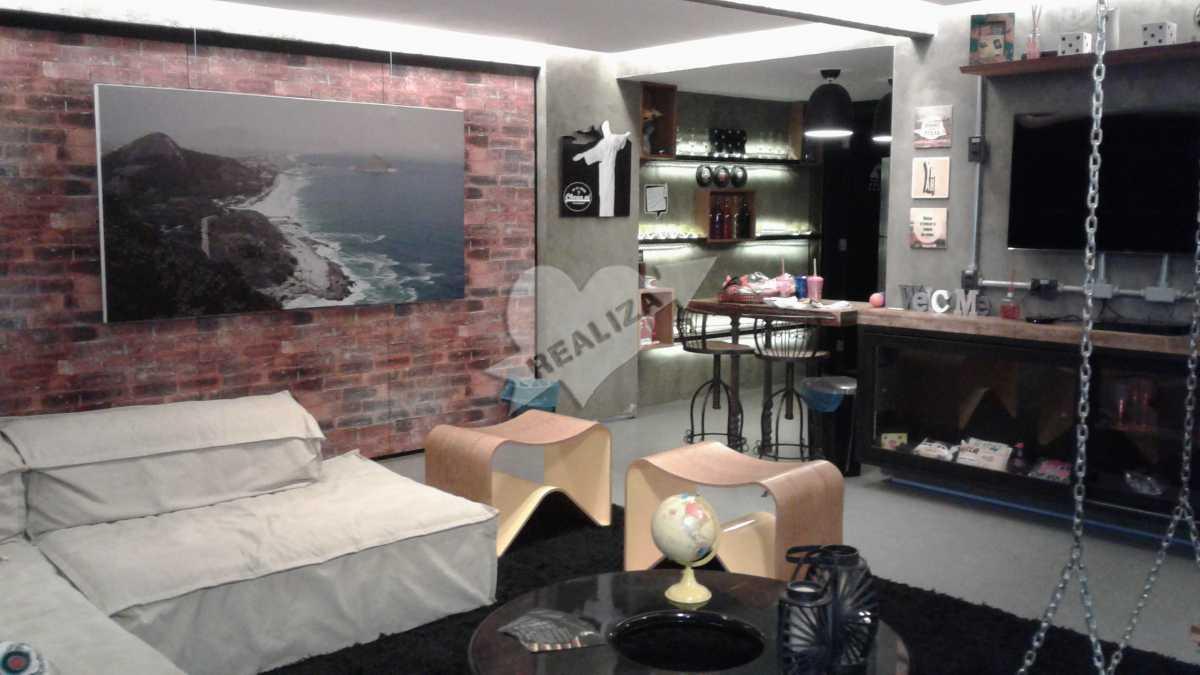 20170913_103110 - Casa em Condomínio 5 quartos à venda Barra da Tijuca, Rio de Janeiro - R$ 4.500.000 - BTCN50028 - 25