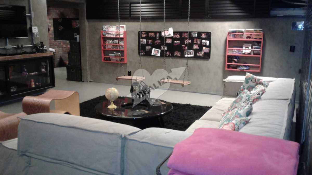20170913_103405 - Casa em Condomínio 5 quartos à venda Barra da Tijuca, Rio de Janeiro - R$ 4.500.000 - BTCN50028 - 26