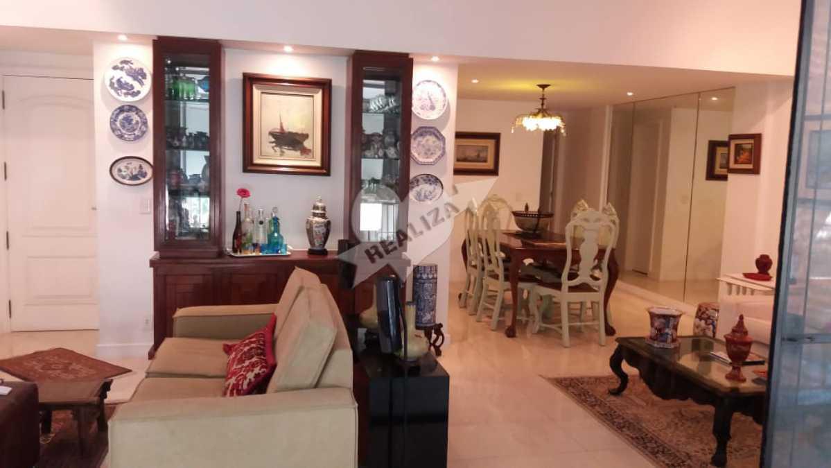 2e156e44-d105-445d-9506-c26a32 - Apartamento À Venda no Condomínio JARDIM OCEÂNICO - Barra da Tijuca - Rio de Janeiro - RJ - BTAP30102 - 7