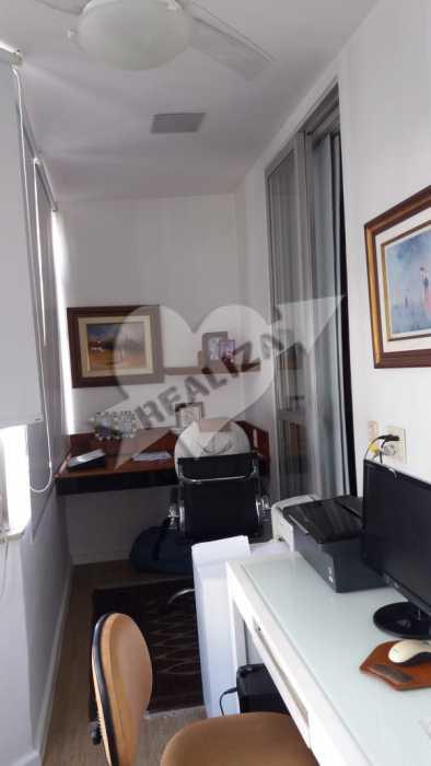 56cfa183-6e84-4ce7-8f78-39b84f - Apartamento À Venda no Condomínio JARDIM OCEÂNICO - Barra da Tijuca - Rio de Janeiro - RJ - BTAP30102 - 15