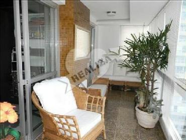 FOTO3 - Apartamento 2 quartos à venda Barra da Tijuca, Rio de Janeiro - R$ 1.480.000 - B23066 - 4