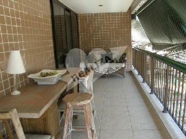 FOTO2 - Apartamento 2 quartos à venda Barra da Tijuca, Rio de Janeiro - R$ 1.580.000 - B23091 - 3