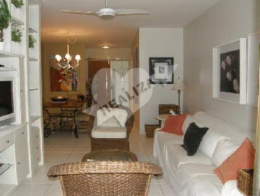 FOTO3 - Apartamento 2 quartos à venda Barra da Tijuca, Rio de Janeiro - R$ 1.580.000 - B23091 - 4