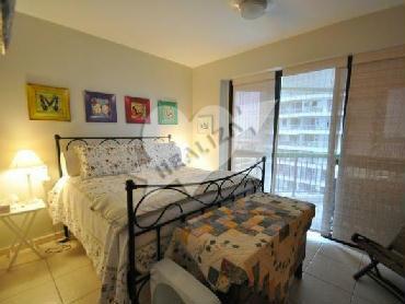 FOTO7 - Apartamento 2 quartos à venda Barra da Tijuca, Rio de Janeiro - R$ 1.580.000 - B23091 - 8