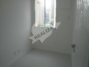 FOTO4 - Apartamento 2 quartos à venda Barra da Tijuca, Rio de Janeiro - R$ 525.000 - B23114 - 5