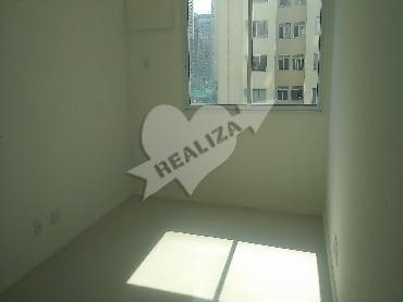 FOTO5 - Apartamento 2 quartos à venda Barra da Tijuca, Rio de Janeiro - R$ 525.000 - B23114 - 6