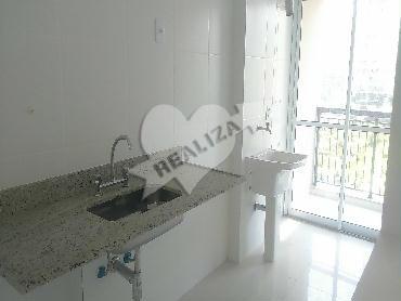 FOTO9 - Apartamento 2 quartos à venda Barra da Tijuca, Rio de Janeiro - R$ 525.000 - B23114 - 10