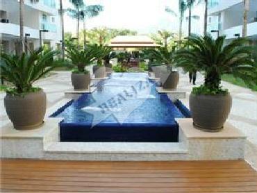 FOTO1 - Apartamento 3 quartos à venda Barra da Tijuca, Rio de Janeiro - R$ 1.980.000 - B33069 - 1