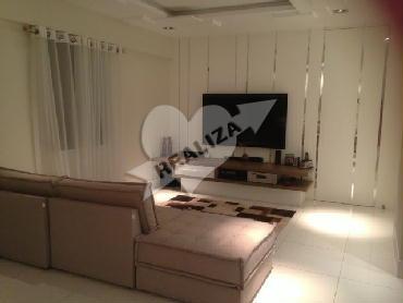 FOTO12 - Apartamento 3 quartos à venda Barra da Tijuca, Rio de Janeiro - R$ 1.980.000 - B33069 - 13