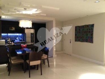 FOTO14 - Apartamento 3 quartos à venda Barra da Tijuca, Rio de Janeiro - R$ 1.980.000 - B33069 - 15