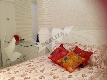 FOTO18 - Apartamento 3 quartos à venda Barra da Tijuca, Rio de Janeiro - R$ 1.980.000 - B33069 - 19
