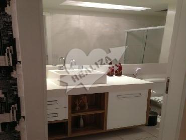 FOTO19 - Apartamento 3 quartos à venda Barra da Tijuca, Rio de Janeiro - R$ 1.980.000 - B33069 - 20