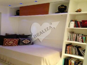FOTO23 - Apartamento 3 quartos à venda Barra da Tijuca, Rio de Janeiro - R$ 1.980.000 - B33069 - 24
