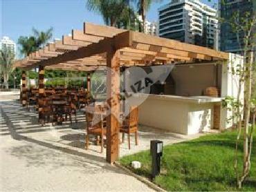 FOTO9 - Apartamento 3 quartos à venda Barra da Tijuca, Rio de Janeiro - R$ 1.980.000 - B33069 - 10